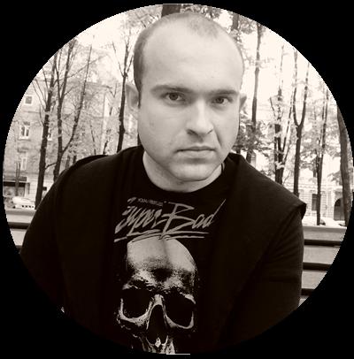 Андрей Шелухин